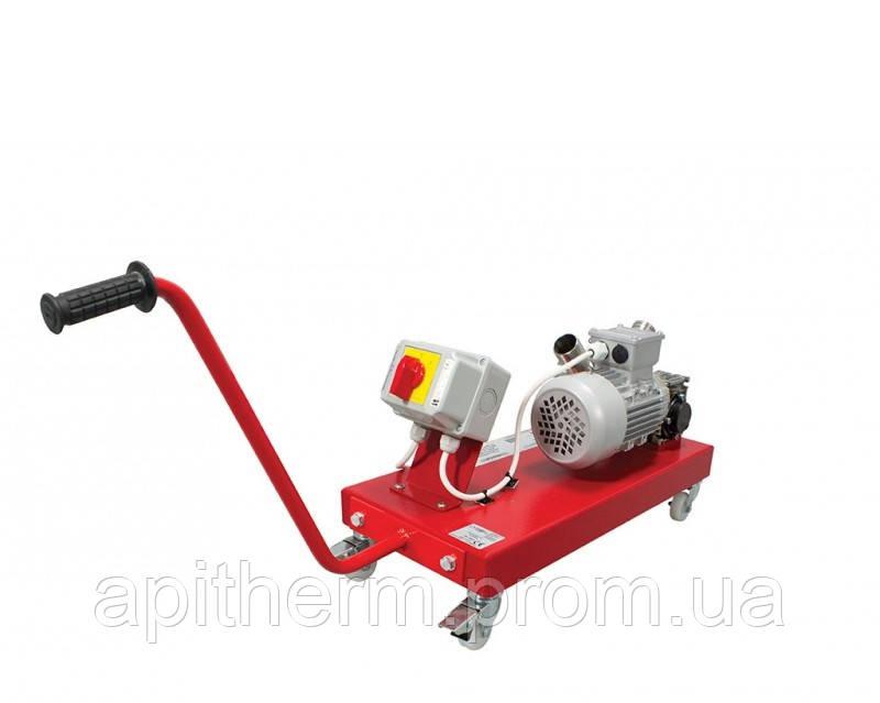 Насос для перекачки и кремования меда 380 В, 1.5 кВт.. Лысонь Польша