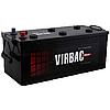 Грузовой аккумулятор 140 Ач VIRBAC (Вирбак 140 Ампер) на Фуру Трактро Тягач