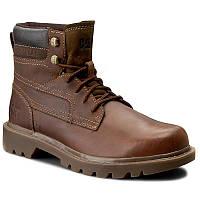 Ботинки CATERPILLAR - Bridgeport P719195 Brown Sugar
