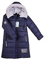 Детское зимнее пальто и куртки для девочек