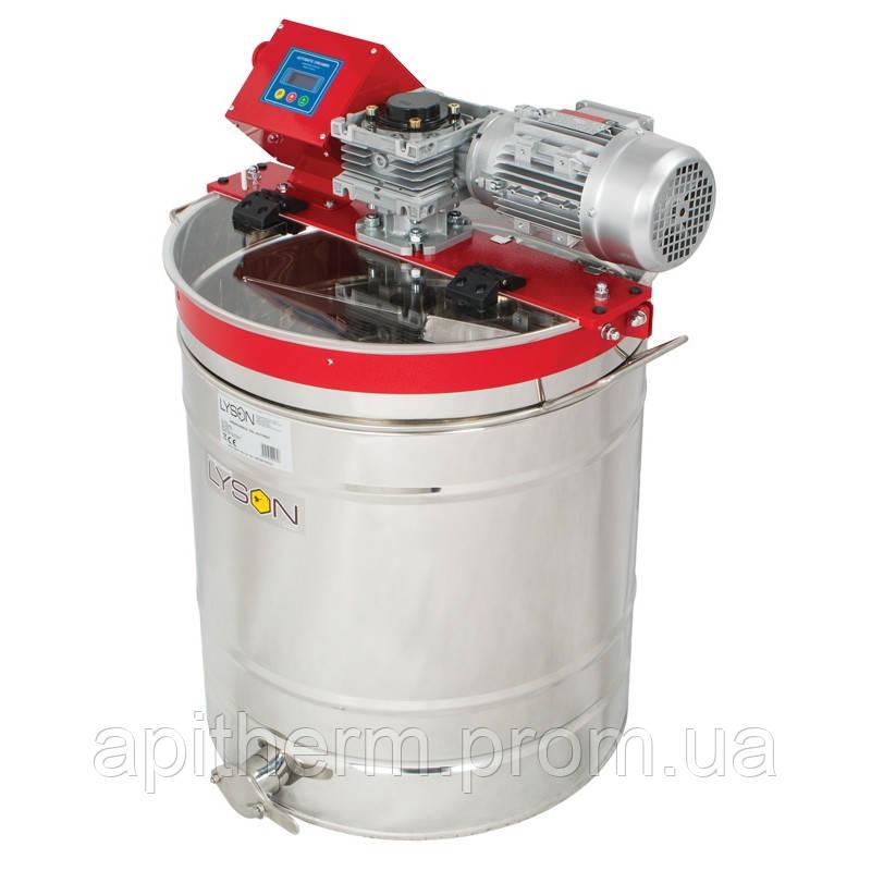 Кремовалка для изготовления 70 литров крем-мёда напряжение 380 В. Автомат. Лысонь Польша