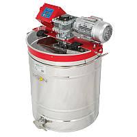 Кремовалка для изготовления 70 литров крем-мёда напряжение 380 В. Автомат. Tomasz Łysoń