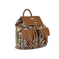 Рюкзак молодіжний Kite Beauty 1 відділення 2 кишені K16-962XS