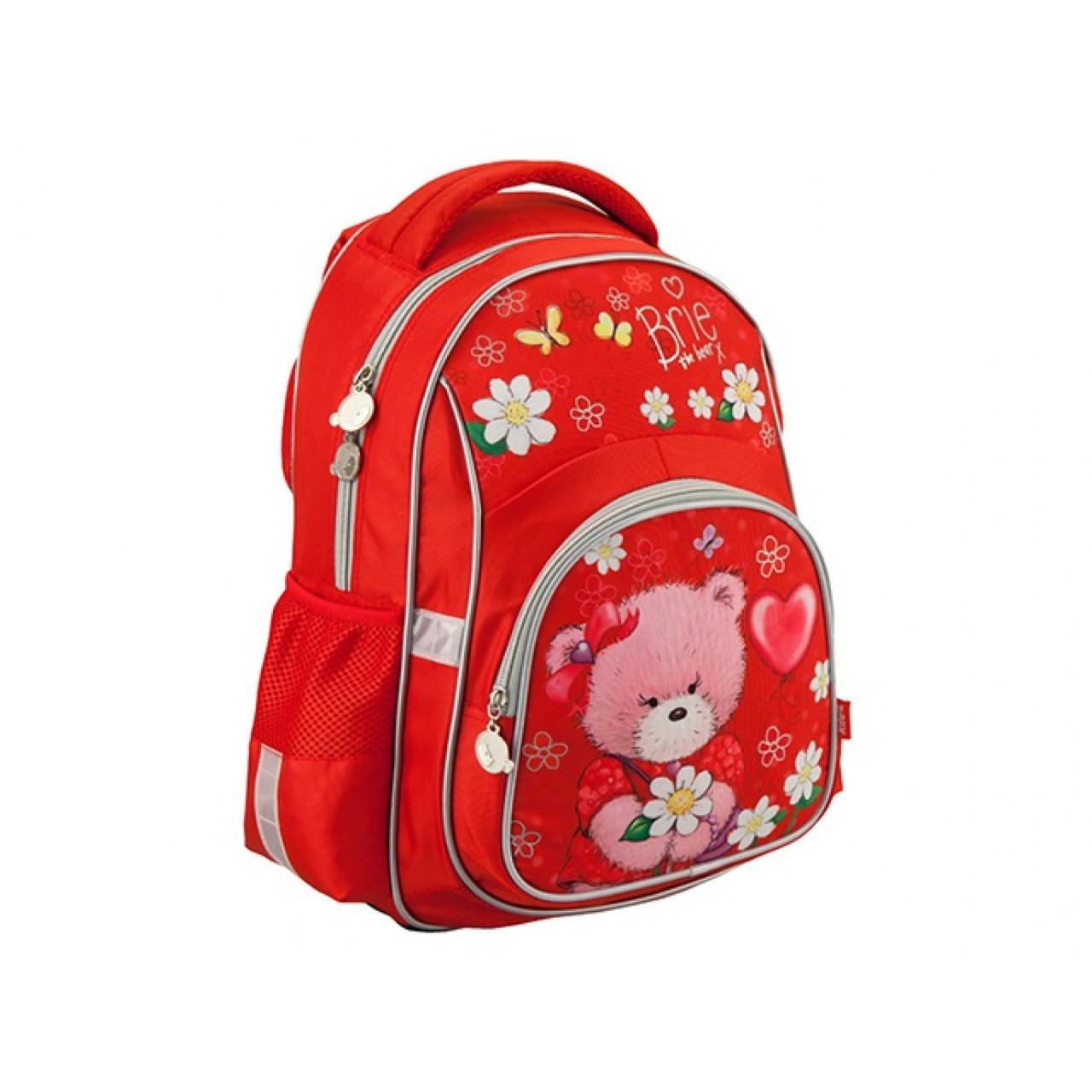 """Рюкзак шкільний Kite """"Popcorn"""" 2 відділення 2 кишені PO16-518S"""