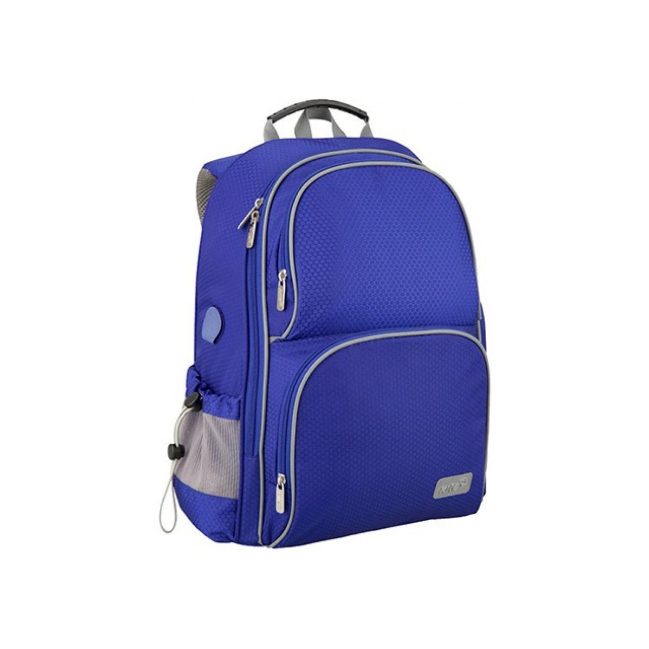 Рюкзак шкільний Kite Smart-3 1 відділення 4 кишені K16-702M-3