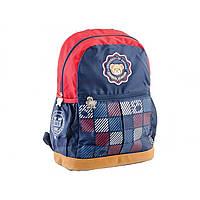 """Рюкзак дитячий """" Yes """" OX-17 2 відділення, 2 кишені 25 х327х15см №554108/j034,"""