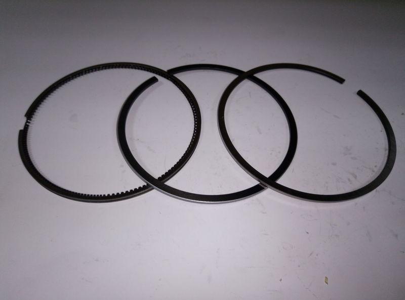Поршневі кільця двигуна TOYOTA 1DZ2 STD 13011-78202-71, 130117820271
