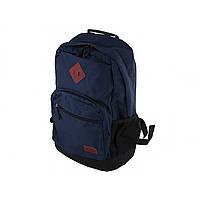 """Рюкзак """" Dr. Kong """" ортопедична спинка, 3 відділення, 2 кишені, синій, L (5) (10) №Z302/970296"""