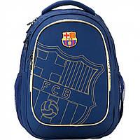 """Рюкзак """"Kite"""" Barcelona, 3 відділення, 2 кишені №K17-8001 M"""