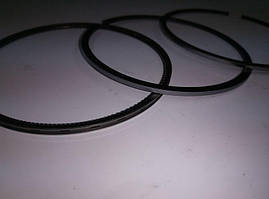 Кольца поршневые TOYOTA 1DZ +0.5 № 13013-78202-71
