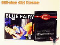 Женская виагра-порошок «Blue Fairy» для усиления сексуального удовольствия , фото 1
