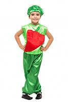 Карнавальный костюм Перчика на мальчика 3-8 лет (Украина) купить оптом в Одессе на 7 км