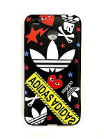 Чехол Unipa Fashion Case Xiaomi Redmi 4x Adidas Black V1