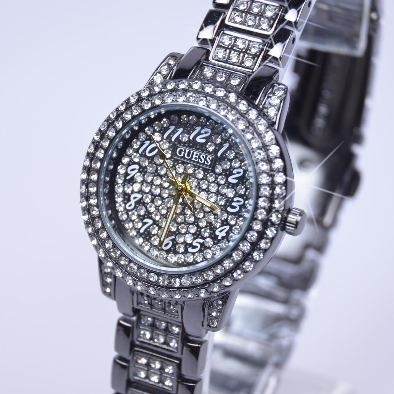 Женские наручные часы GUESS кварц