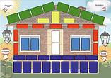 Будинок, який я будую. Комод з секретами (Ушакова Т.) - Психологічні ігри, фото 3