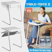 Прикроватный складной столик Table Mate 2