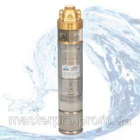 Насос скважинный вихревой 4DV 2032-1.3r, фото 2
