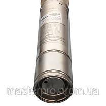 Насос скважинный вихревой 4DV 2032-1.3r, фото 3