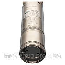 Насос скважинный вихревой 4DV 2023-0.75r, фото 3