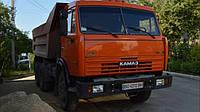 КАМАЗ – автомобиль, предназначенный для перевозки грузов на большие расстояния.