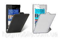 Чехол для HTC 8s Rio A620e - Melkco Jacka leather case
