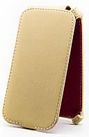 Чехол Status Flip для LG Optimus L7 II Dual P715 Beige
