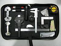 Комплект для визуального контроля ВИК