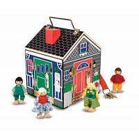 Игровой набор MelissaDoug Музыкальный домик (MD22505)