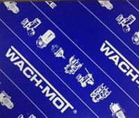 WT/BOSK.1.7 - Ремкомплект модулятора MAN 81523016209 / Scania 1442937 (K000917 / K020623N50)