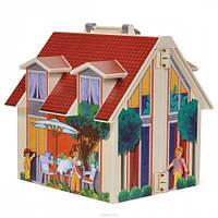 Набор Кукольный дом - Возьми с собой, Playmobil (5167)