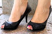Стильные и красивые женские туфельки оптом