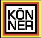 Смесь для утепления, приклейки и армировки теплоизоляции KÖNNER Beta-1