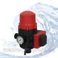 Контроллер давления автоматический AP 4-10se