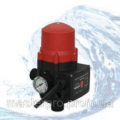 Контроллер давления автоматический AP 4-10e