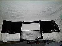 Утеплитель на решетку радиатора ВАЗ 2101 с карманом
