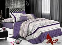 Двуспальный комплект постельного белья ранфорс R822 ТM TAG