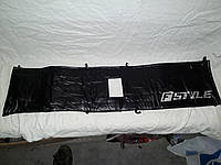 Утеплитель на решетку радиатора ВАЗ 2101 без карманом