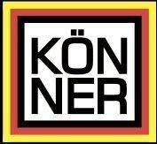 KÖNNER Alfa-1 клей для плитки универсальный, фото 1