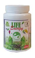 Добавление хрома в LIFE Energy приводит к сохранению оптимального уровня глюкозы, предотвращая непредвиденные атаки голода, а содержащийся в препарате L-карнитин усиливает процесс сжигания жировой ткани