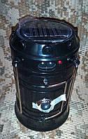 Кемпинговый складной фонарь SH-5800T, фото 1