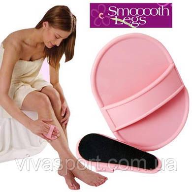 Набор для депиляции Гладкие ножки Smooth Legs (Смус Легс, Смуг Легс)
