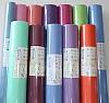 Простыни одноразовые СПАНБОНД в рулоне 0,6х100м, плотность 25г/м2 (цвета в ассортименте)