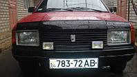 Дефлектор капота Москвич 2141