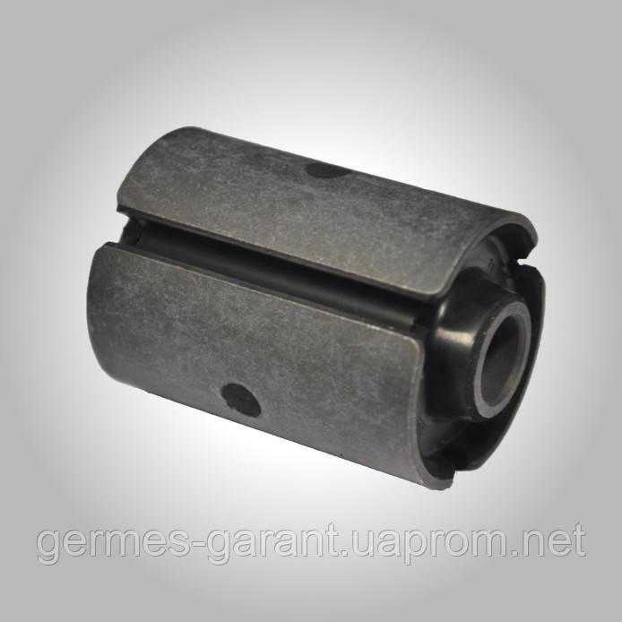 Втулка вушка ресори сайлентблок ГАЗ 3302