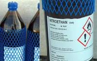 Нитроэтан Nitroethane,99.8%. C2H5NO2. для синтеза