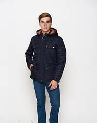 Куртка мужская демисезонная, стеганная курточка Размеры 48 -60