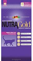 Корм для привередливых кошек Nutra Gold Finicky