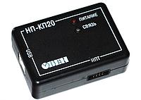 НП-КП20. Универсальный преобразователь интерфейсов USB/UART