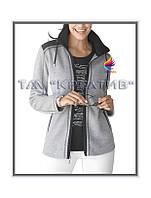 Флисовые кофты разноцветные с возможностью нанесения логотипа (заказ от 50 шт.), фото 1