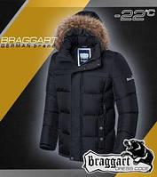 Эффектная стильная куртка Braggart